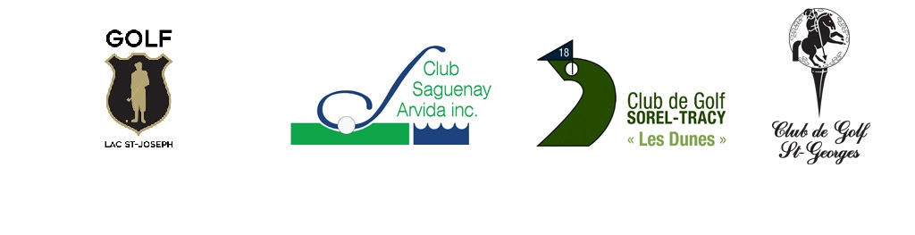 Lac St-Joseph | Saguenay Arvida | Sorel-Tracy | St-Georges